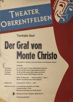 1963 Der Graf von Monte Christo