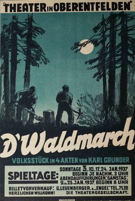 1937 D' Waldmarch