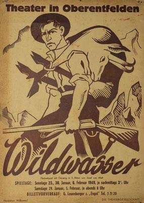 1949 Wildwasser