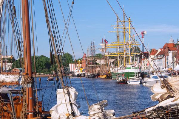Hansetag 2014, Lübeck