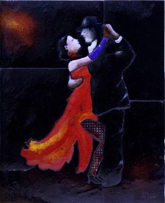 Tango 20x30 cm
