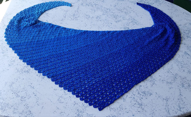 Schätzchen Azzurro