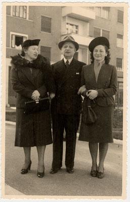 Famiglia Rosenzweig