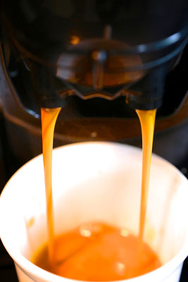 エスプレッソ レインボーコーヒー