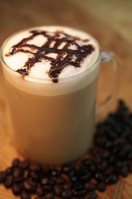 カフェモカ レインボーコーヒー