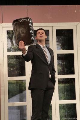 OSCAR. Regie: Daniel Pascal. Linzer Kellertheater 2012.
