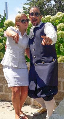 Hochzeitsplanung Toxa
