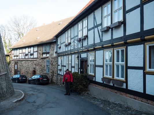 Bild: Schloss Wernigerode im Harz - Foto 4