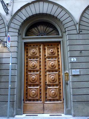 Bild: Alte Türen 2