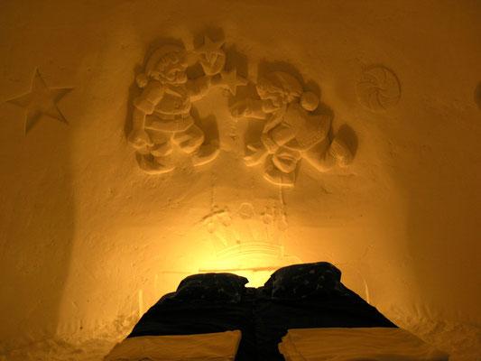 Bild: Snow Hotel - Foto 4