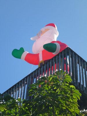 Bild: Der Weihnachtsmann in Florida - Foto 2