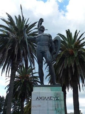 Bild: Statue