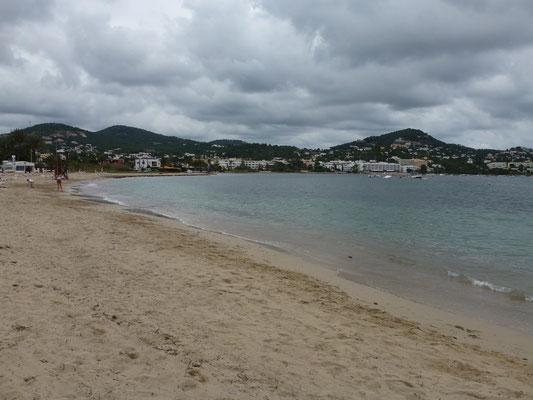 Bild: Strand von Talamanca - Foto 3