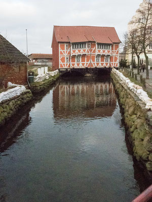 Bild: Die Grube in Wismar - Foto  4
