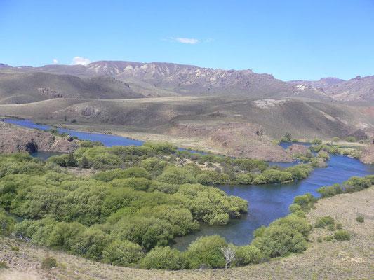Bild: Seenlandschaft