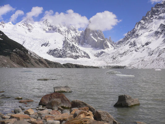 Bild: Glacier Grande