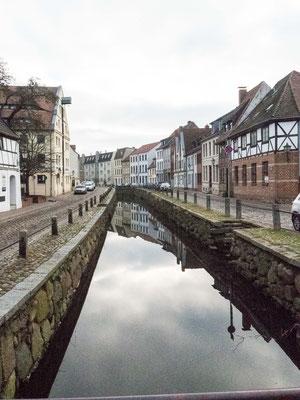 Bild: Die Grube in Wismar - Foto 5