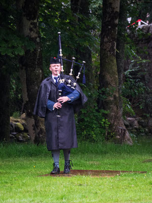 Bild: Piping Competition