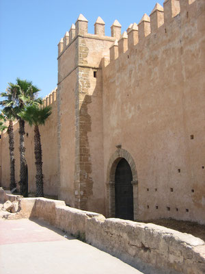 Bild: Alte Stadtmauer