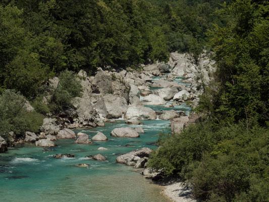 Bild: Fluss