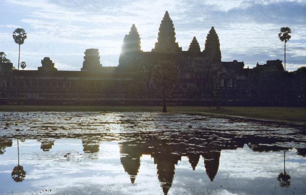 Bild: Ankor Wat - Foto 1