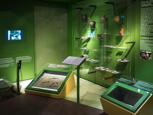 Museum von Schokland in den Niederlanden - Foto 2