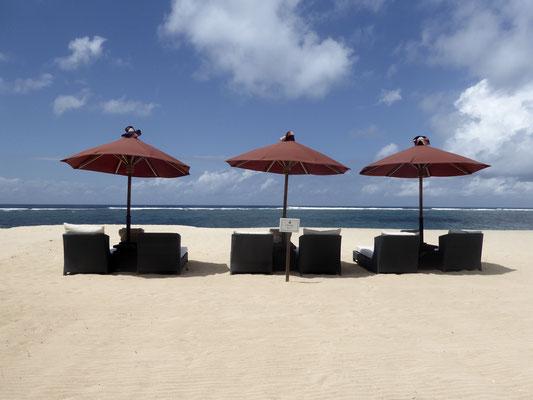 Bild: Am Strand von Nusa Dua - Foto 4