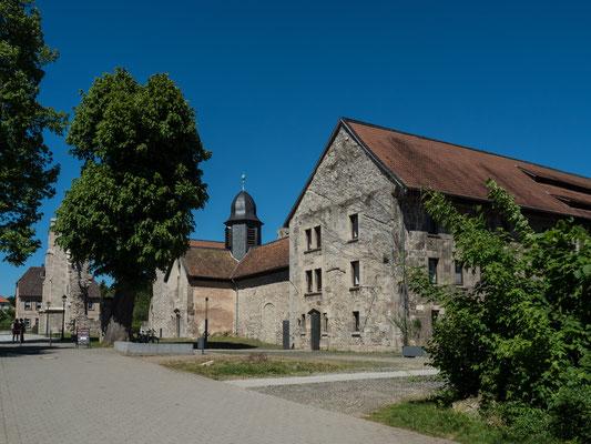 Bild: Kloster Walkenried im Südharz - Foto 1