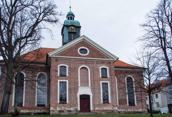 Bild: Stadtkirche St. Petri