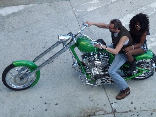 Bild: Easy Rider