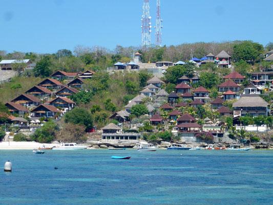 Bild: Ungut Baut auf Lembongan - Foto 2