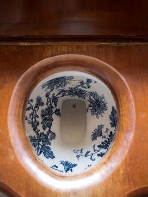 Bild: Braemar Castle - toilet