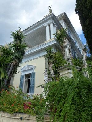 Bild:  Haus der Sissi