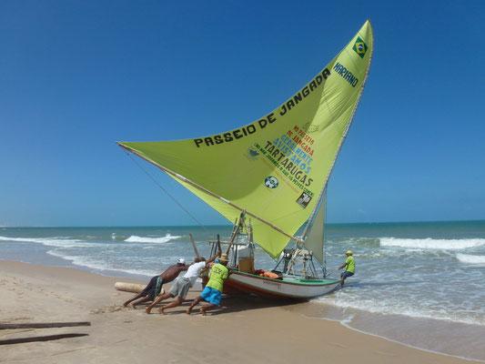 Bild: Canoa Quebrada - Foto 10
