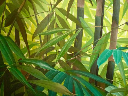 Bild: Bambus