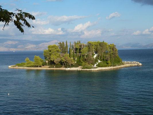 Bild: Klosterinsel