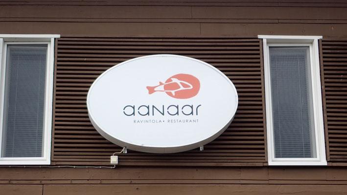 Bild: Restaurant Aanaar