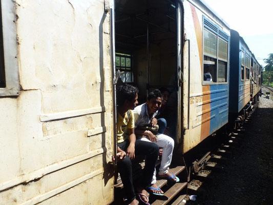 Bild: Eisenbahn