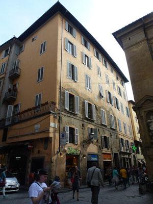 Bild: Piazza della Republica