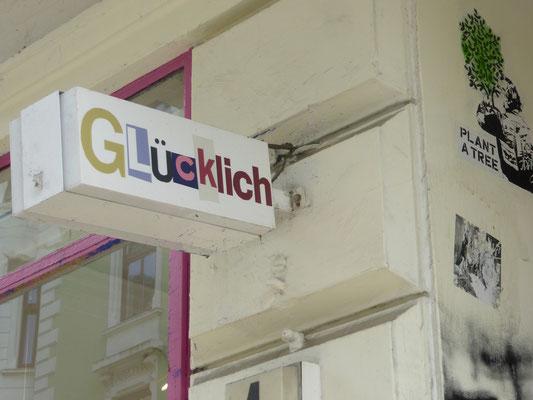 """Bild: Modeboutique """"Glücklich"""" im Schanzenviertel"""