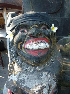 Bild: Wächter Dämonen auf Bali - Foto 6