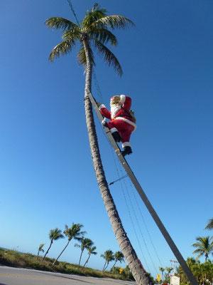 Bild: Der Weihnachtsmann in Florida - Foto 4
