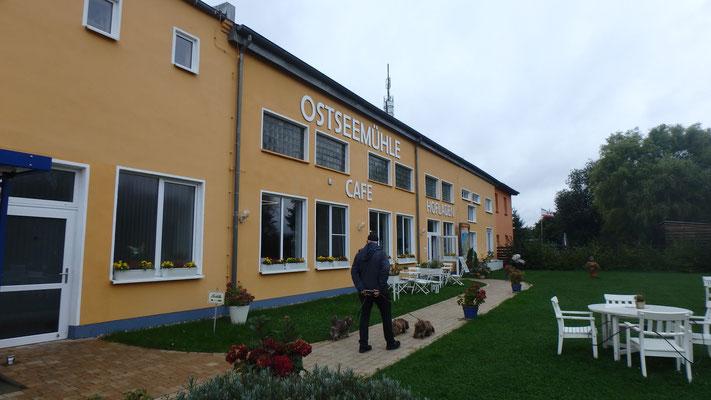 Ostseemühle