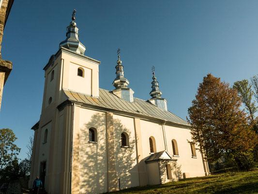 Bild: Kirche Smolnik Heiliger St. Nikolaus - Foto 3