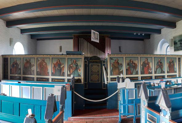 St.-Johannes-Kirche