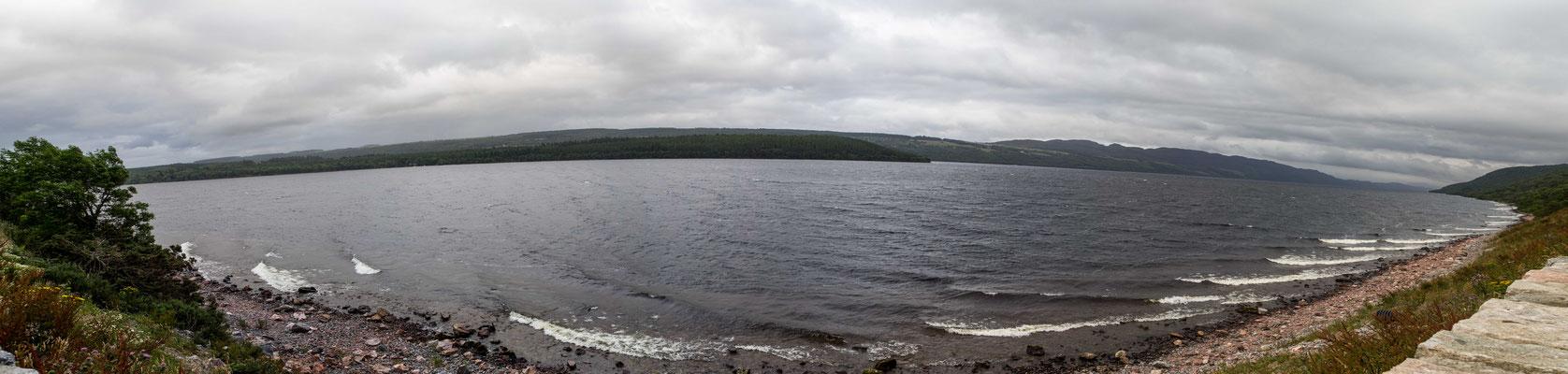 Bild: Loch Ness