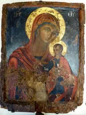 Bild: Bilder in der Marienkirche Foto 1