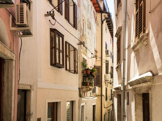 Die Stadt Piran - Foto 5