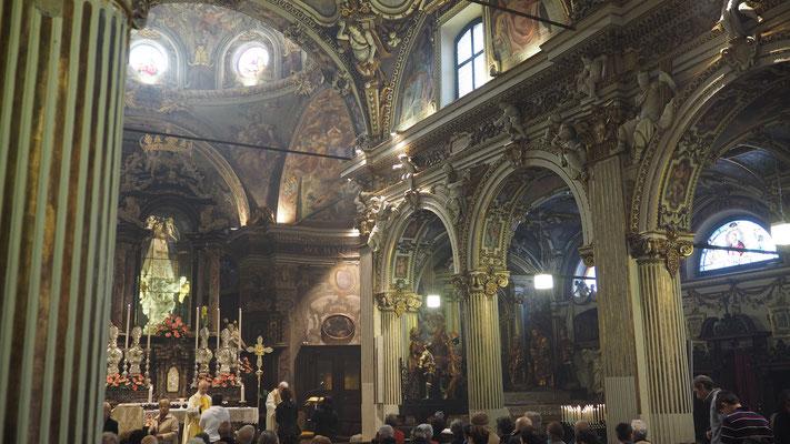 Bild: Santuario Santa Maria del Monte Varese