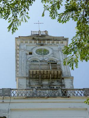 Bild: Palastturm